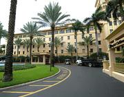 Baptist Hospital was also at the top of the South Florida rankings.