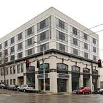 Equity snaps up another Capitol Hill apartment building