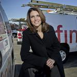 Women of Influence: Comcast's Tracy Pitcher makes it a point to channel her inner cable customer