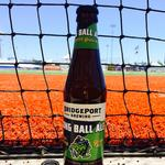 Hops re-up with BridgePort as Long Ball Ale hits a home run