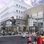 Gallery redevelopment now supported by $100M in tax subsidies