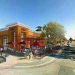 Why new restaurants, condos and shops are heading to Morgan Hill