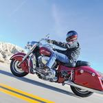 Indian Motorcycle's new Springfield goes from cruiser to tourer fast (Photos)