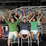 Best places to work finalists: Medium (100-249 employees)