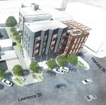 Bozzuto, Scott Plank unveil plans for Anthem House II apartment project in Locust Point