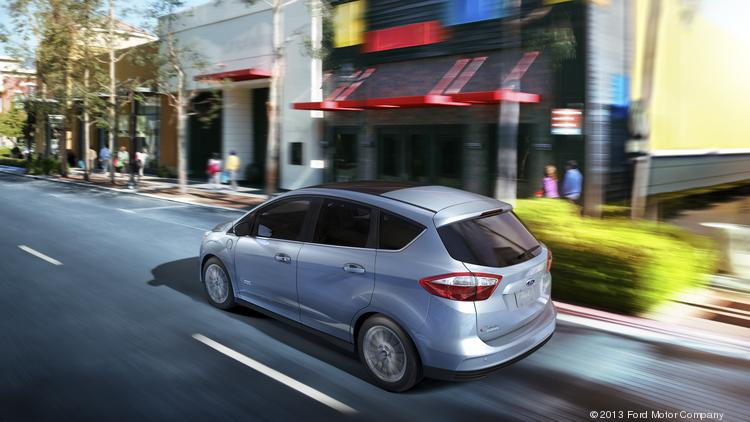Ford Motor Co. has cut the fuel-economy ratings for several of its 2013 and 2014 models, including hybrid vehicles.