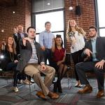 Best places to work: Young Professional Award Winner - Abstrakt Marketing Group