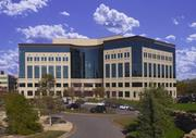 del Sarto is located at 7015 College Blvd. and was the second building constructed in the three-building Renaissance Office Park in Overland Park. The building is owned by an investment partnership including principals of Copaken Brooks.