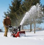 Toro offers dry winter snowblower refund, but will it pay?