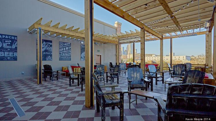 Restaurant Roundup Rooftop Restaurant And Bar Vetted Well