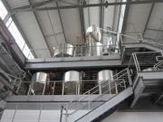 The facility has 19 fermentation tanks, which will allow it to produce a wide range of styles.