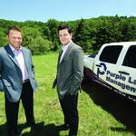 Purple Land Management takes GIS into Overdrive with new software