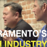 VIDEO: Geeks talk Sacramento's tech scene over drinks (Video)