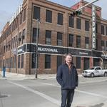 Northern expansion: Developers eye Haymarket Square