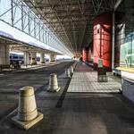 BWI security wait times down as new concourse connector on the horizon