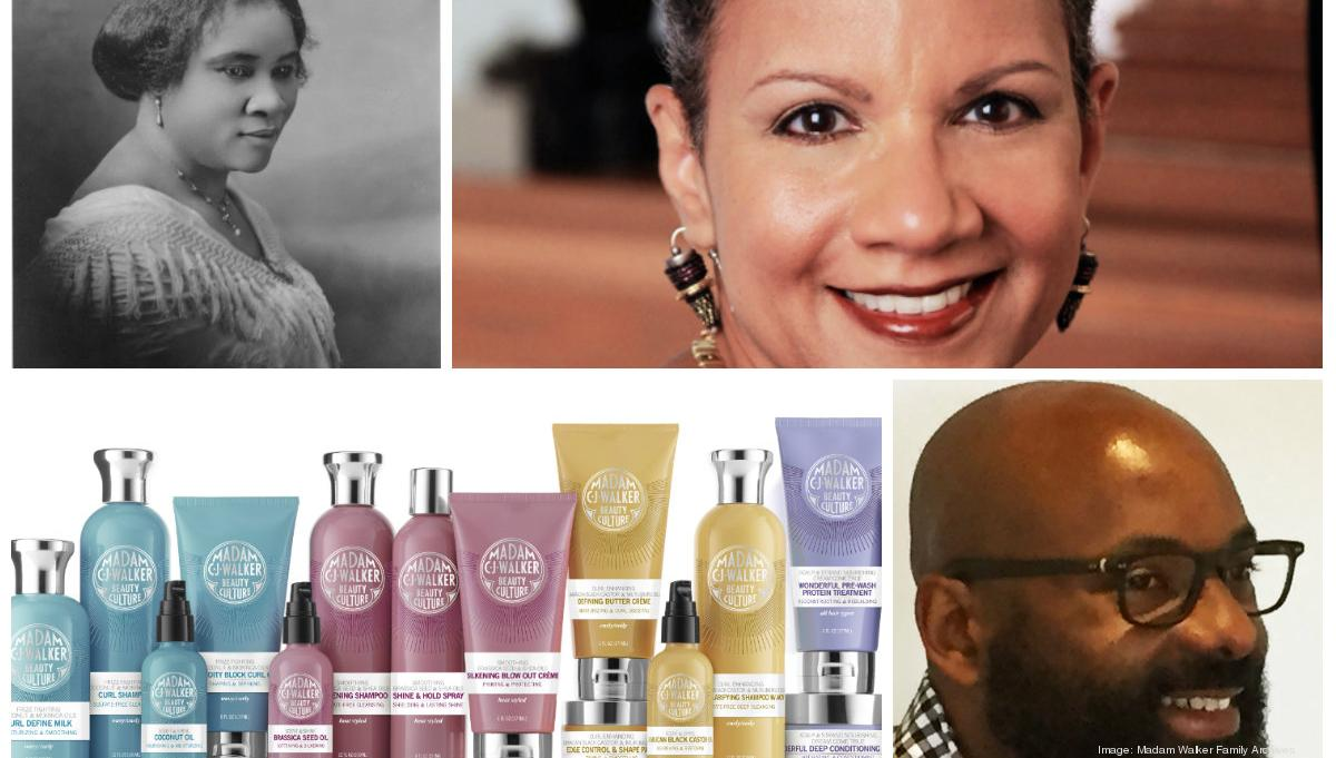 Sephora Rolls Out Historic Hair Care Brand Madam C J Walker Which Originated With First Self Made Female Millionaire New York Business Journal
