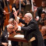 A chat with the Atlanta Symphony Orchestra's <strong>Robert</strong> <strong>Spano</strong>