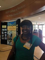 Uchechi Anumudu will be attending Baylor University in Dallas, Texas, for an obstetrics and gynecology residency.