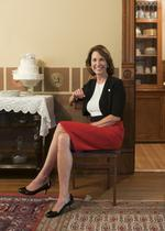 On heels of IPO filing, Re/Max CEO <strong>Kelly</strong> to keynote DBJ's Outstanding Women in Business awards