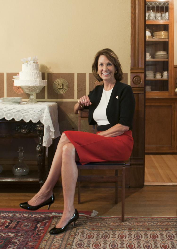 Margaret Kelly, CEO of Re/Max, will be the keynote speaker for the Denver Business Journal's Outstanding Women in Business awards event on Aug. 20.