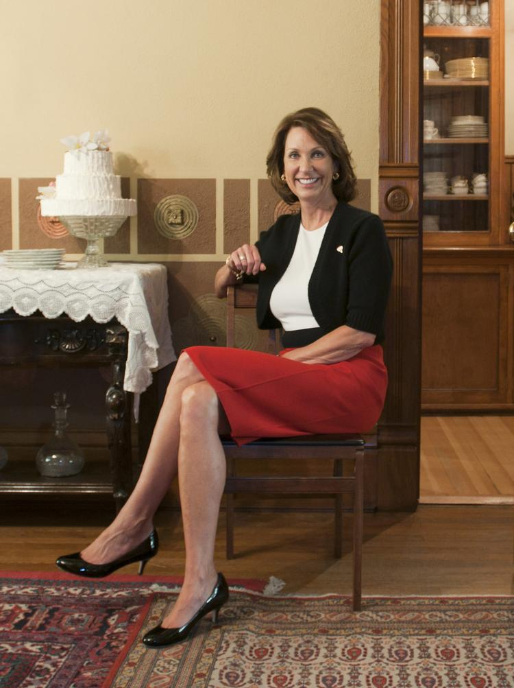 Margaret Kelly, CEO of Re/Max
