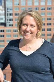Mile High Leaders Finalist: Christine Chopyak, Alchemy: The Art of Transforming Business