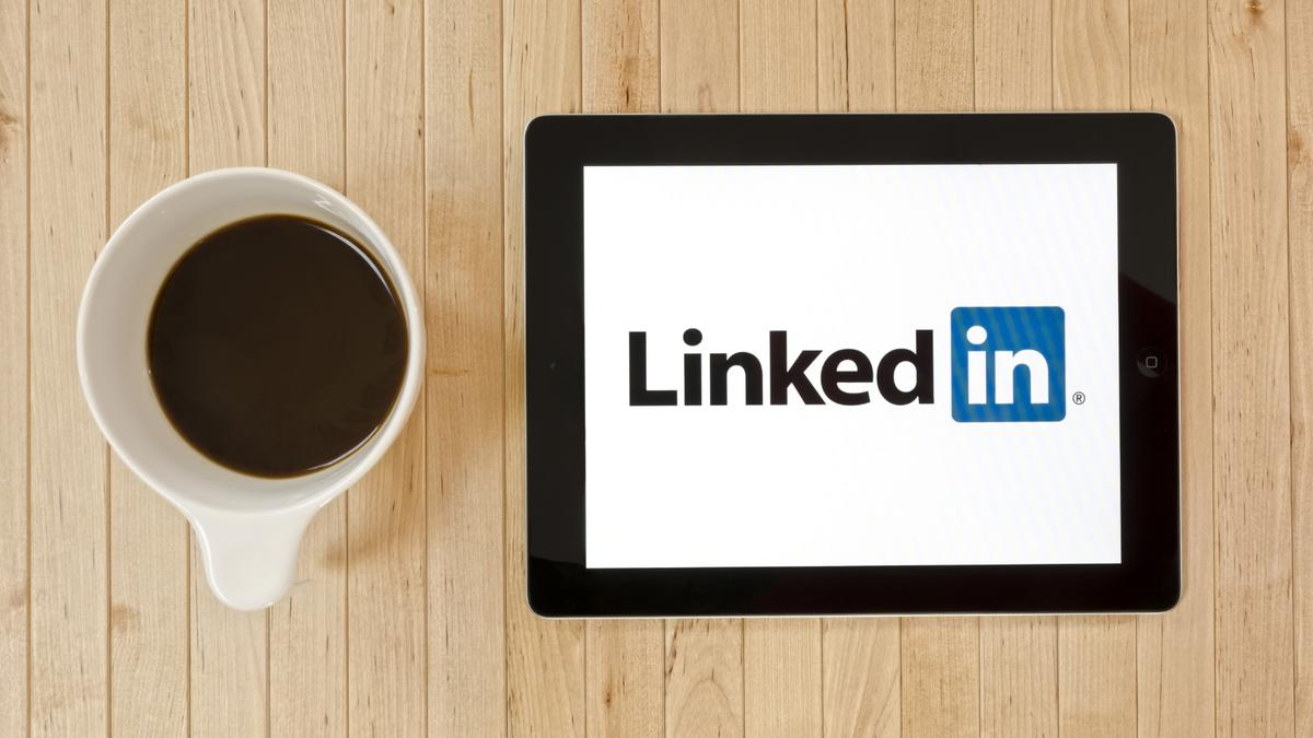 How to write a linkedin summary section that will attract customers how to write a linkedin summary section that will attract customers the business journals malvernweather Choice Image