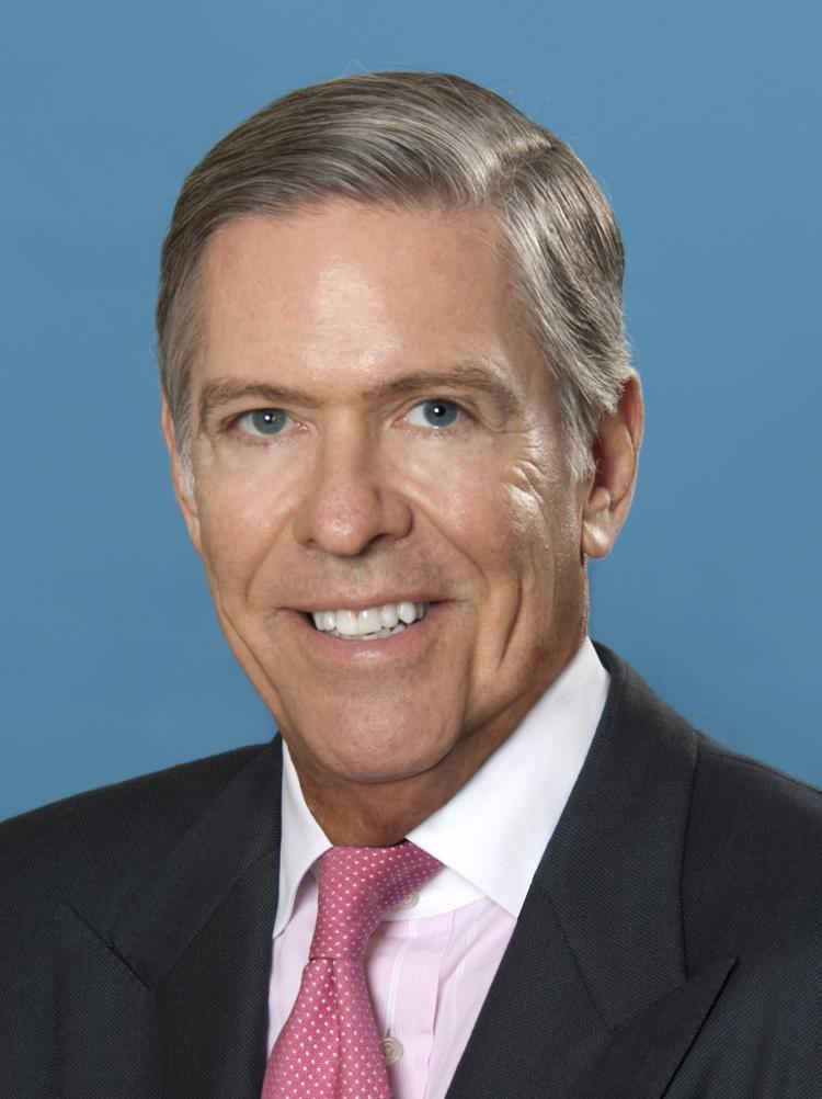 Steven Tanger is president and CEO of Tanger Factory Outlet Centers Inc.