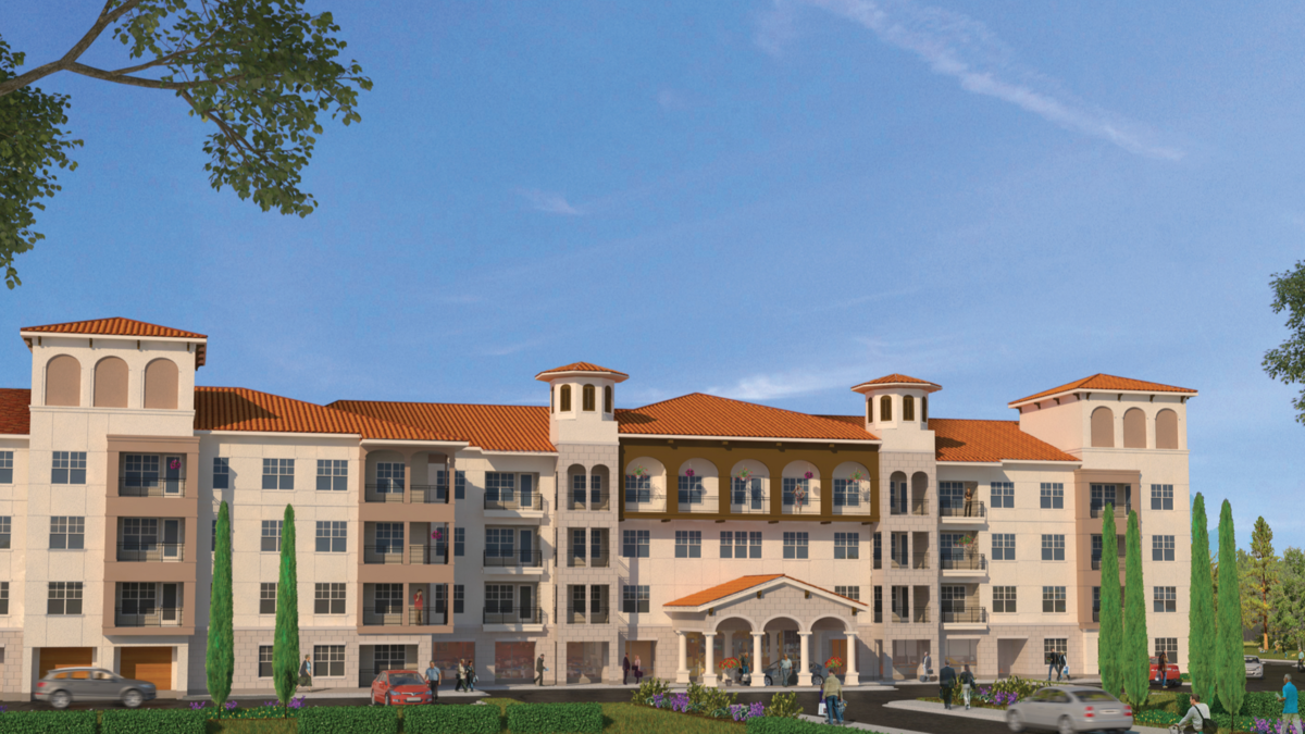 Greystar expected to bring 143-unit complex to Stone Oak following ...