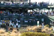 Phoenix Open officials announced the addition of 20 skyboxes to the TPC Scottsdale's 16th hole.