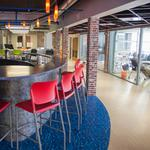 2016 Coolest Office Spaces: Catalyst Spaces