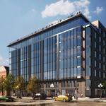 New Pioneer Square office building lands first tenant: Saltchuk HQ
