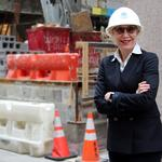 NEW YORK: The construction industry's secret weapon