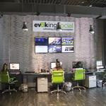 2016 Coolest Office Spaces: Evok Advertising