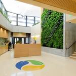 2016 Coolest Office Spaces: First Green Bank