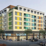 West Oakland housing proposal chops height in half, gets new partner
