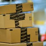 Study shows Amazon tax collection hurts sales