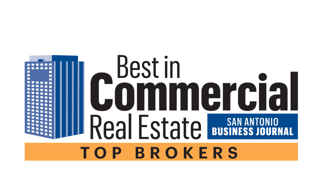 2017 Best in Commercial Real Estate  - Top Brokers