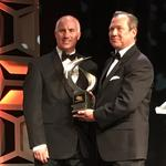 Raleigh company wins National Contractor of the Year award from construction trade group