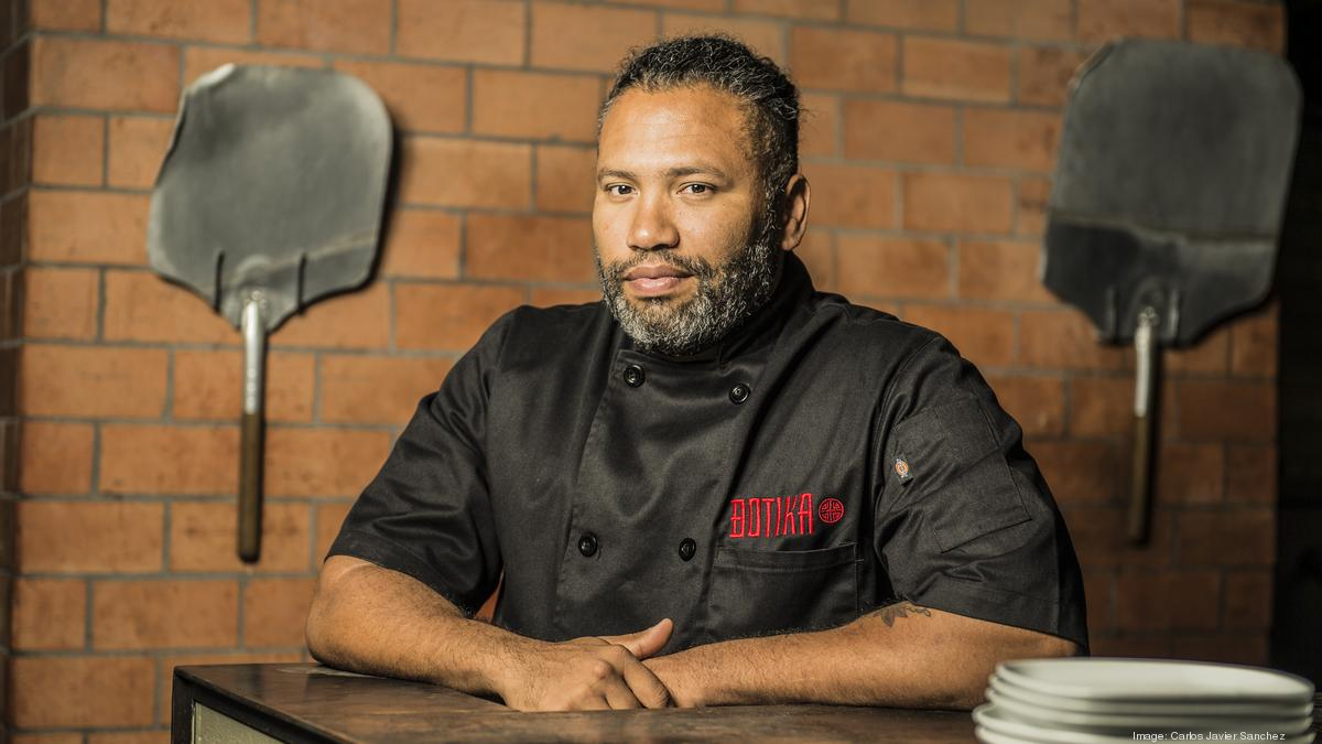 Botika Chef Geronimo Lopez Talks About His Expectations