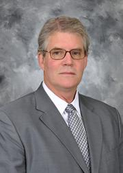 Dr. Mark Snyder is the director of the Orthopedic Center of Excellence at Good Samaritan Hospital.