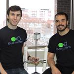 After 2 months abroad, Penn-backed water filtration startup to hit the road in U.S.