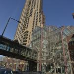 Cray is looking at sites for a possible move from St. Paul, sources say