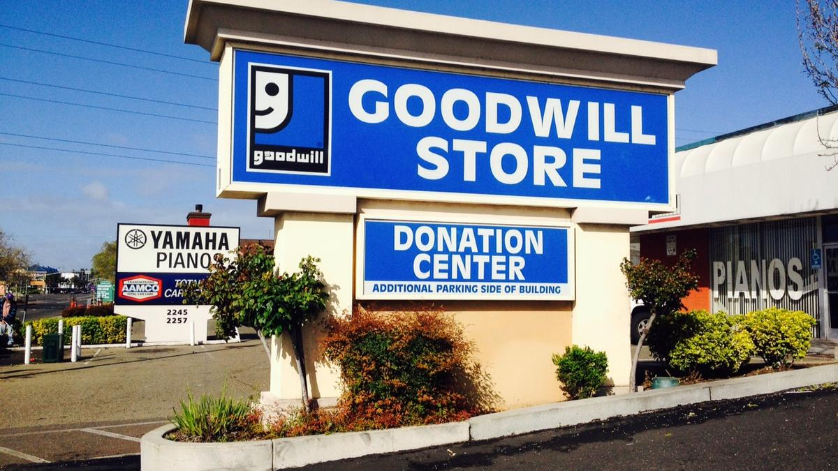 Goodwill Industries Of Sacramento Valley Amp Northern Nevada