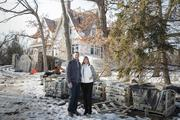 David and Lisa Moore, owners of Moore Designs Inc., a custom home builder and general contractor in West Bend, say staying small is their secret.  Click here for story.