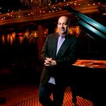 Jazz pianist launches startup to learn from the best