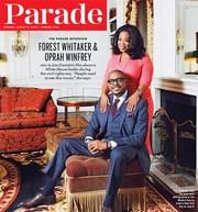 "Forest Whitaker requested Allen Edmonds shoes for a photo shoot for Parade magazine after he wore the brand for the film ""Lee Daniels' The Butler."""
