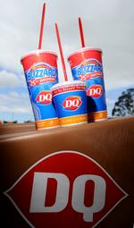 The 'Ooh clue': How Dairy Queen creates new Blizzard flavors