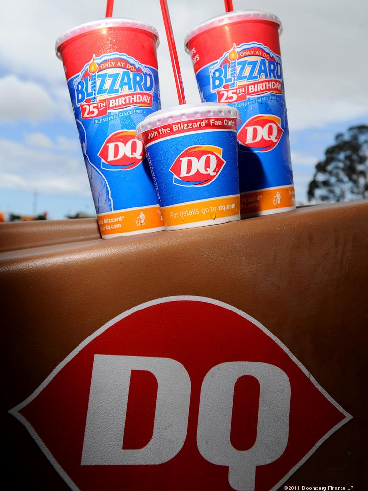 "Dairy Queen says its point-of-sale systems may have been infiltrated by ""Backoff"" malware, the same hacking tool that hit Target and Supervalu."