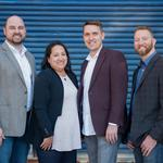 Fast-growing architecture firms to merge, move into EaDo mixed-use project